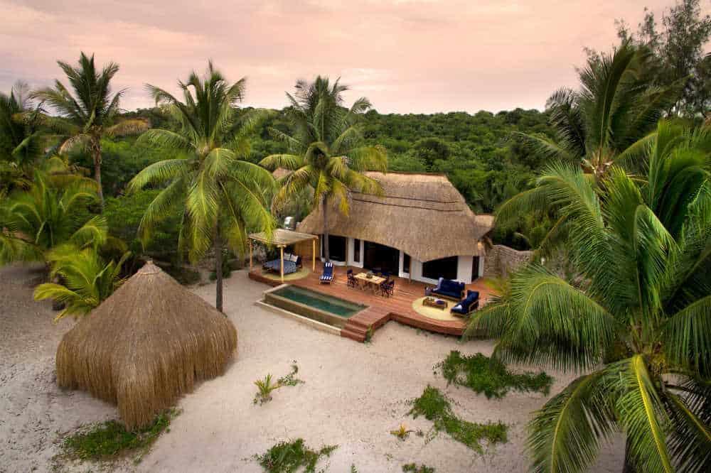 AndBeyond Benguera Island
