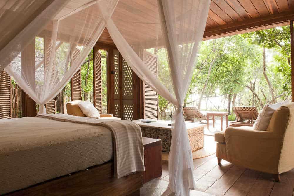 andBeyond Vamizi Island | African Safaris with Taga