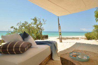 andBeyond Vamizi Island | African Safari with Taga