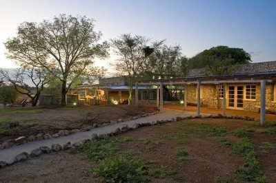 Anderssons Camp | African Safari with Taga