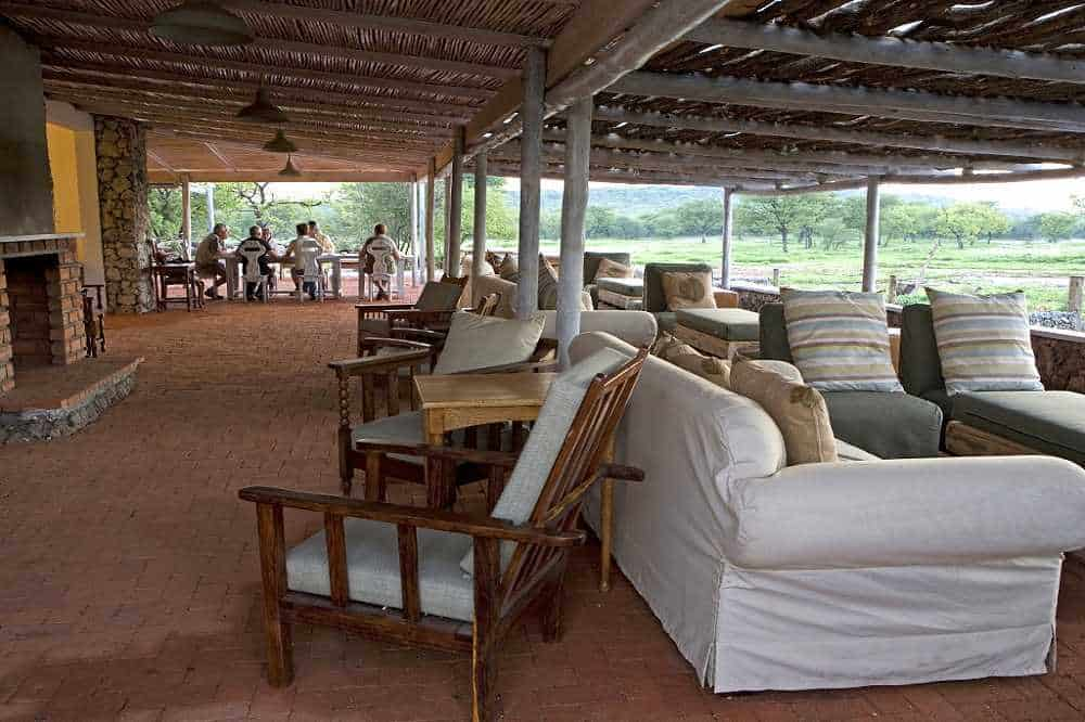 Anderssons Camp | Taga Safaris