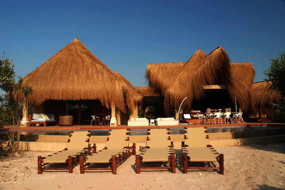 Azura Benguerra Island | African Safari with Taga