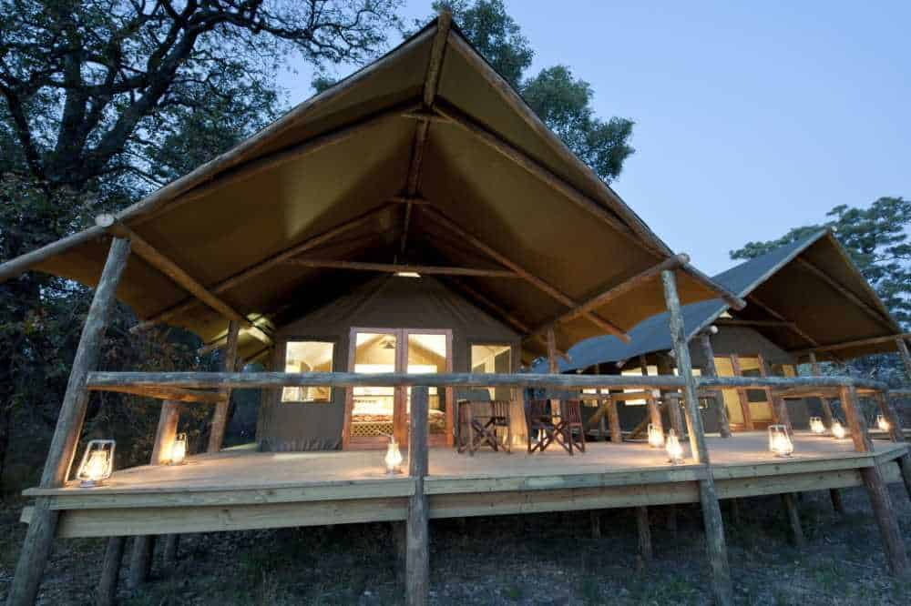 Banoka Bush Camp | Taga Safaris