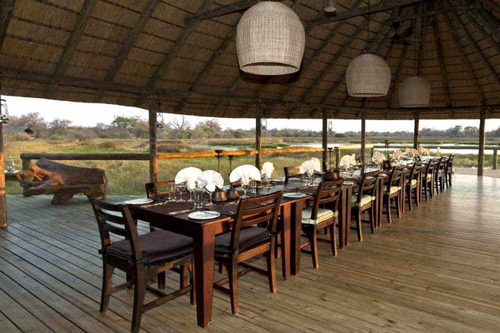 Banoka Bush Camp