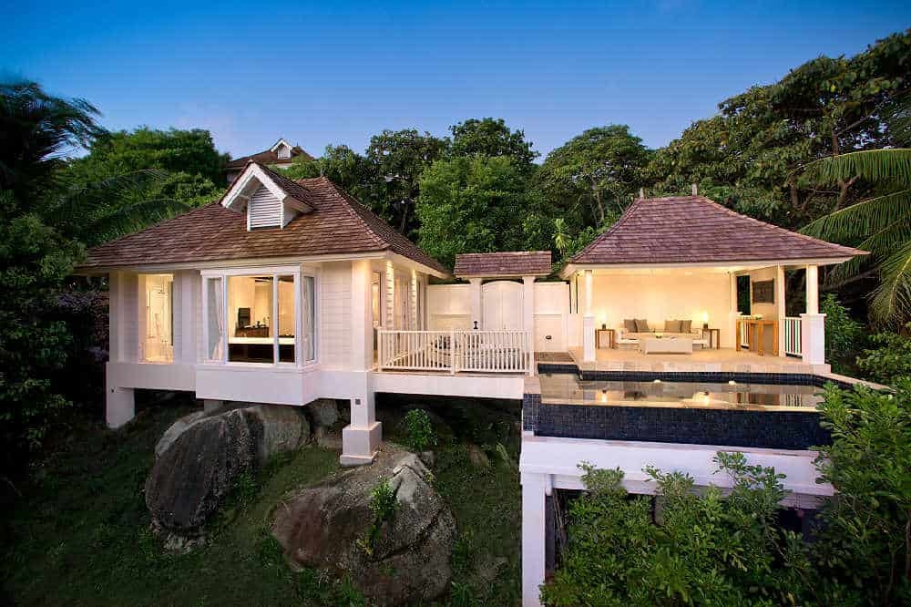 Banyan Tree Seychelles | Taga Safaris - An African Safari with the Pioneers