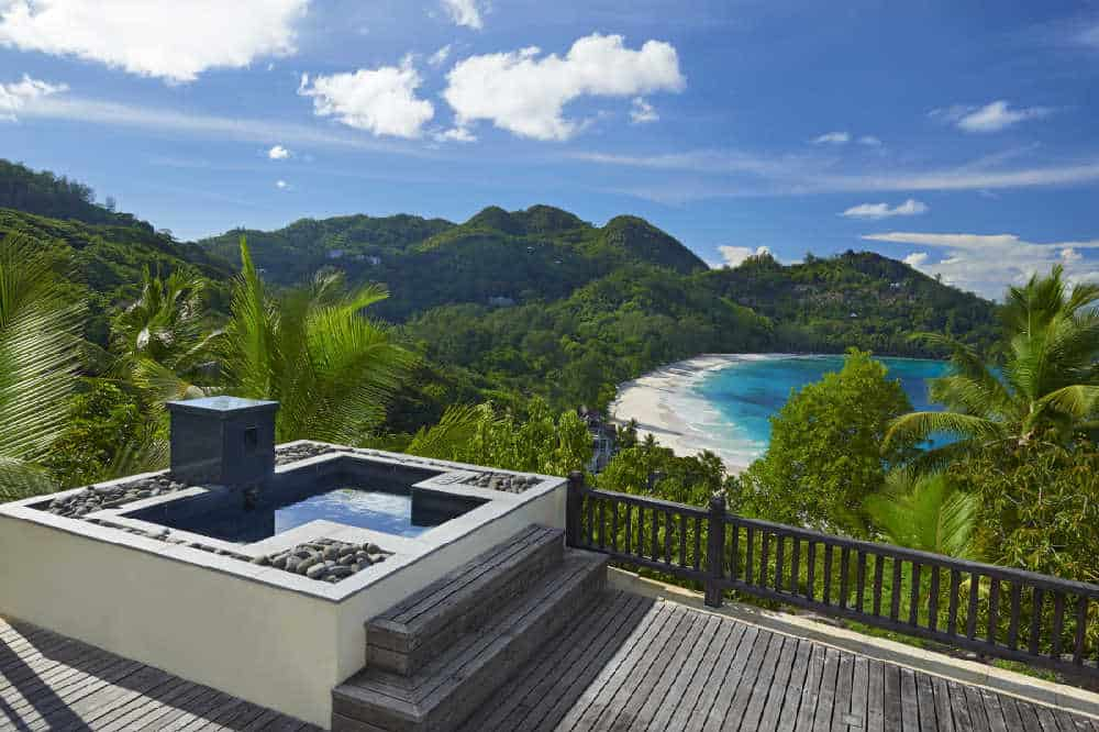 Banyan Tree Seychelles | African Safari with Taga