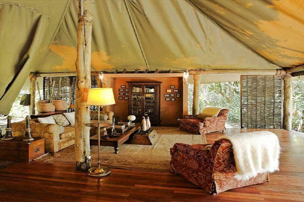 Bateleur Camp | Taga Safaris