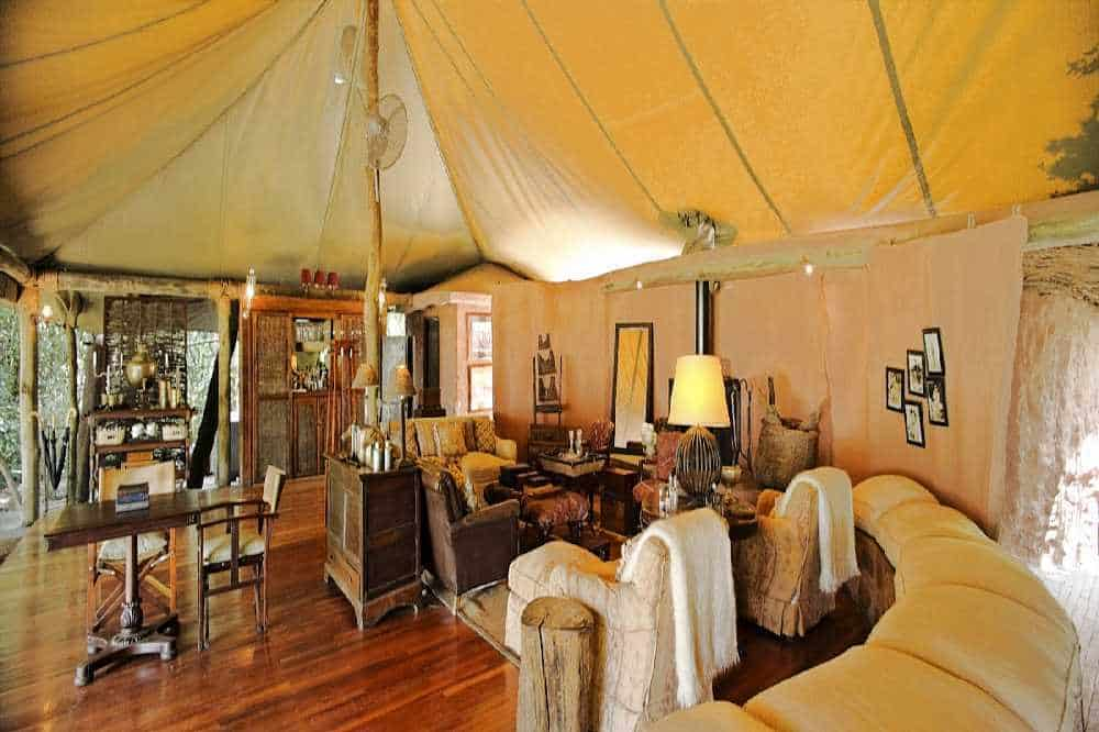 Bateleur Camp | African Safaris with Taga