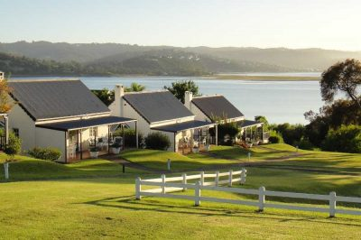 The Belvidere Manor Hotel | African Safari with Taga