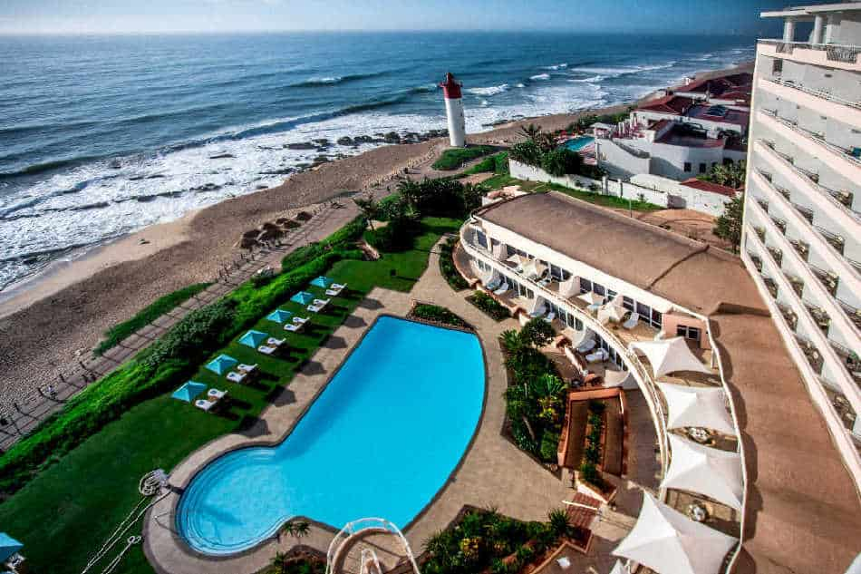 Hotels on The North Coast KZN | Taga Safaris