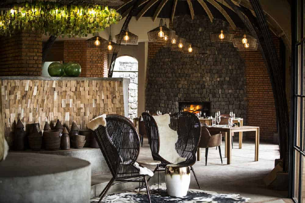 Bisate Lodge | African Safaris with Taga