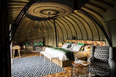 Bisate Lodge | African Safari with Taga