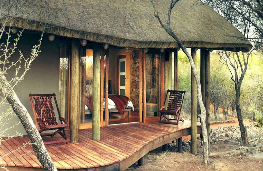 Buffalo Ridge Safari Lodge | Taga Safaris