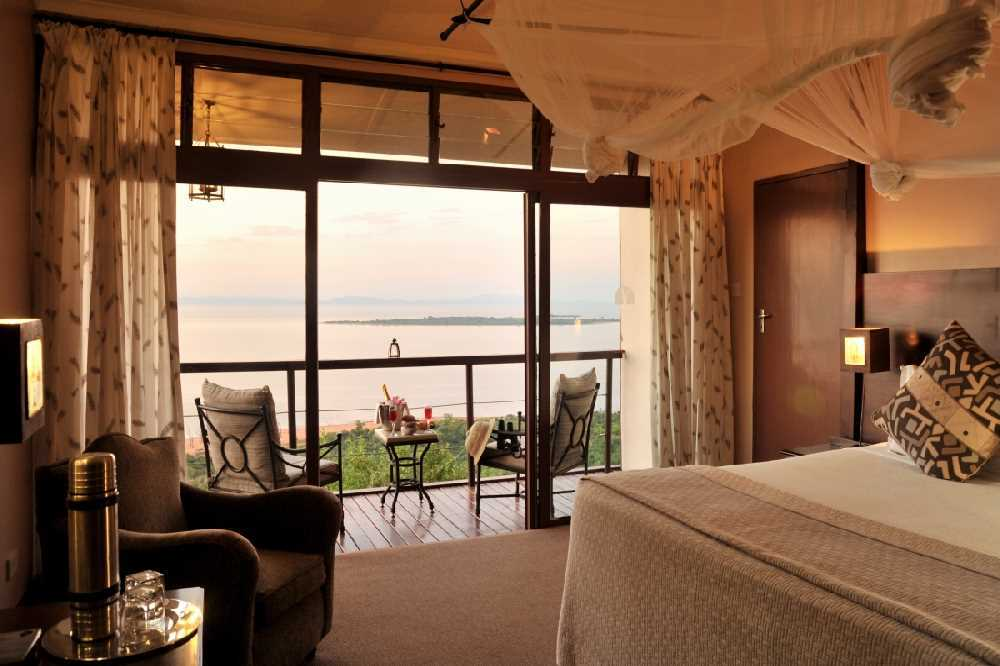 Bumi Hills Safari Lodge | African Safaris with Taga