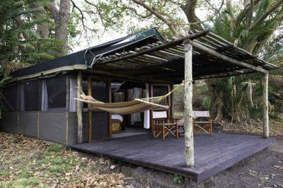 Busanga Bush Camp | African Safaris with Taga