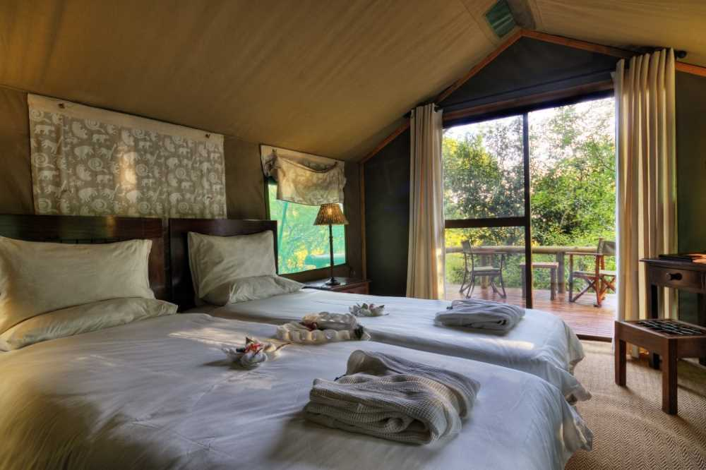 Camp Okavango | African Safaris with Taga