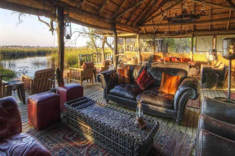 Camp Xakanaxa | Taga Safaris