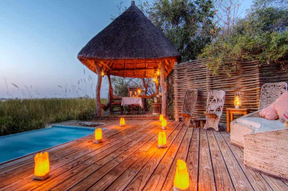 Camp Xakanaxa | African Safaris with Taga