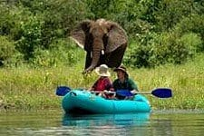 Victoria Falls Hotels and Resorts | African Safari with Taga