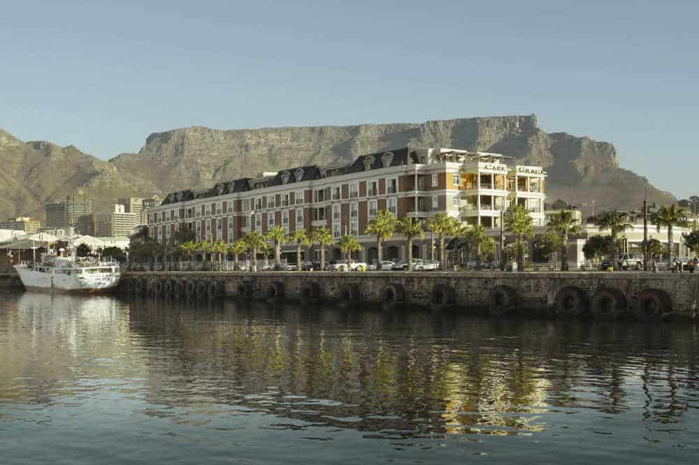 The Cape Grace Hotel | African Safaris with Taga