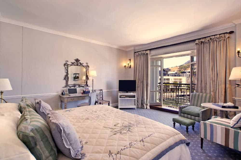 The Cape Grace Hotel | Taga Safaris