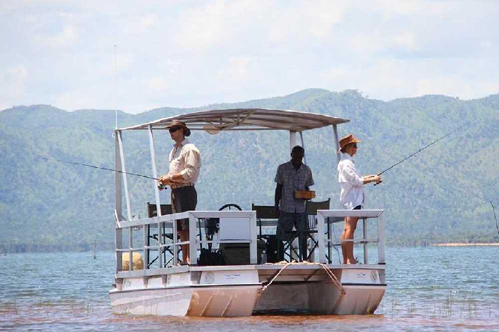 Changa Safari Camp | African Safaris with Taga