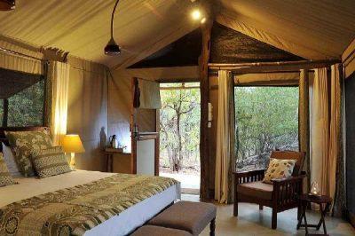 Changa Safari Camp | Taga Safaris