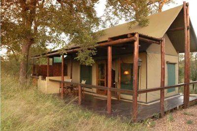 Chapungu Game Reserve | African Safari with Taga