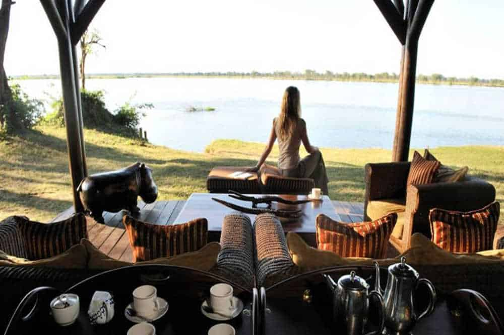 Chiawa Camp | African Safaris with Taga