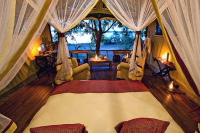 Chiawa Camp | African Safari with Taga