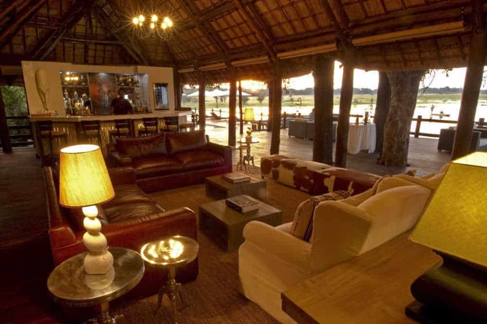 Chiefs Camp | African Safaris with Taga