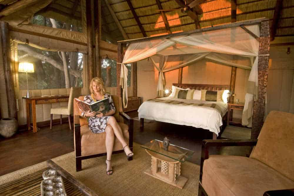 Chiefs Camp | Taga Safaris