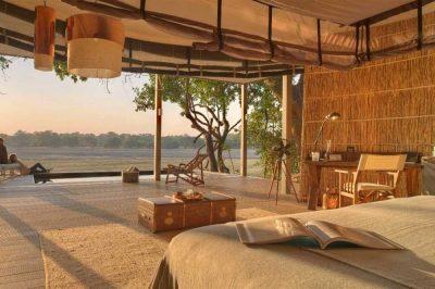 Chinzombo Safari Camp | African Safari with Taga