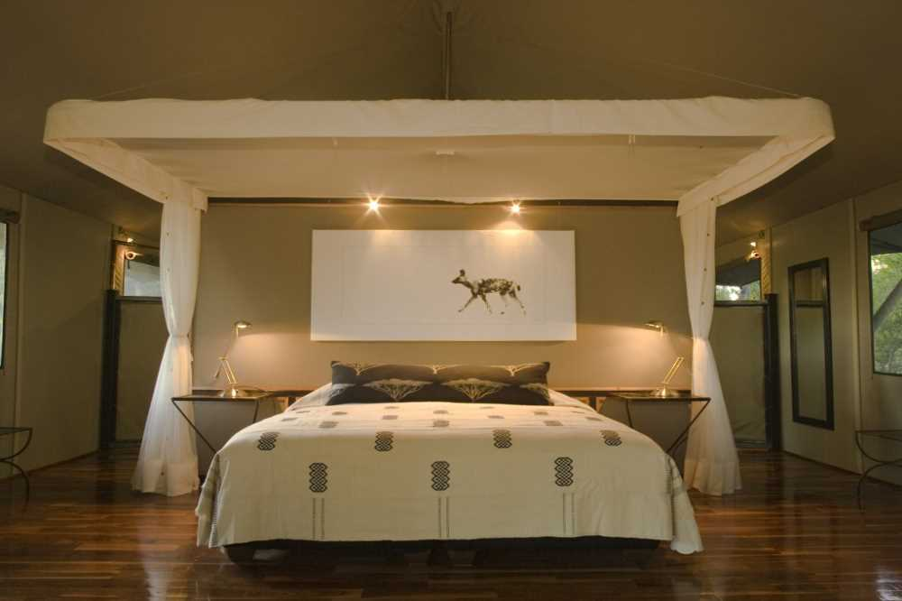 Chitabe Camp | Taga Safaris