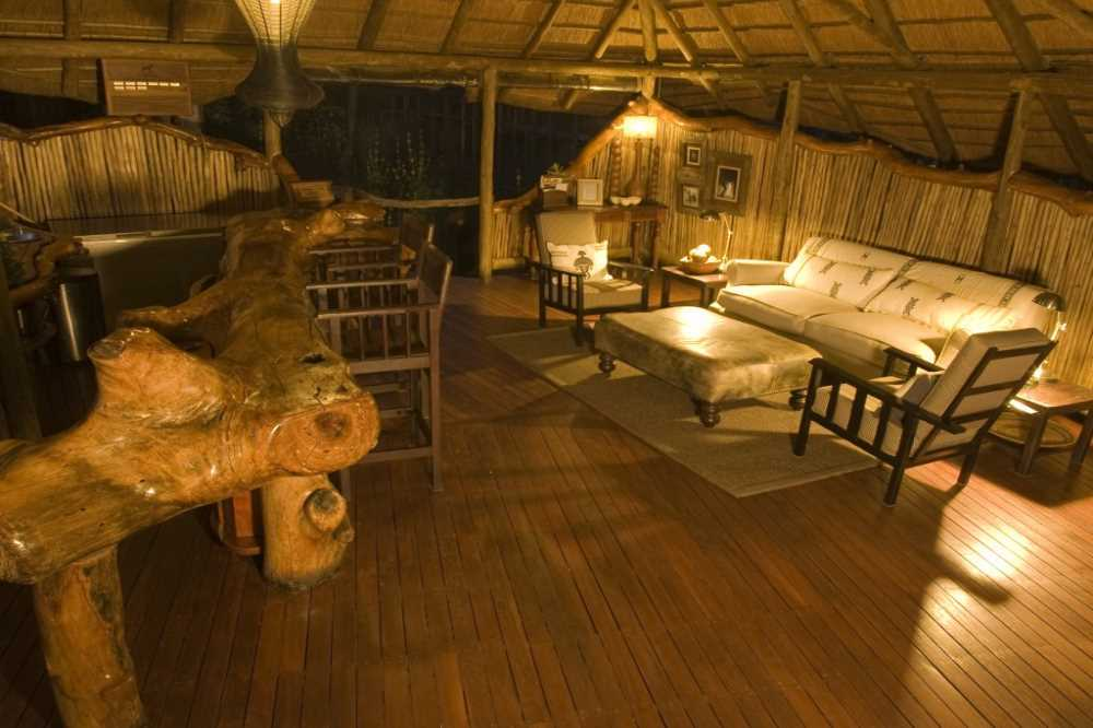 Chitabe Camp | African Safaris with Taga
