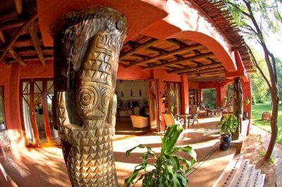 Chobe Chilwero Safari Lodge | African Safari with Taga