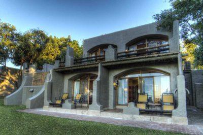 Chobe Game Lodge | African Safari with Taga