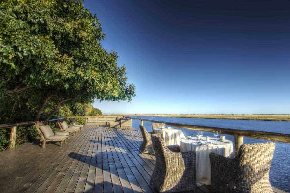 Chobe Game Lodge | African Safaris with Taga