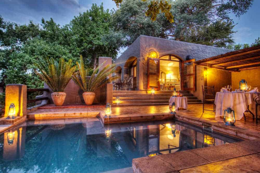 Chobe Game Lodge | Taga Safaris