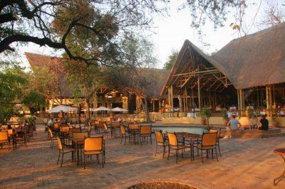 Chobe Safari Lodge | African Safari with Taga