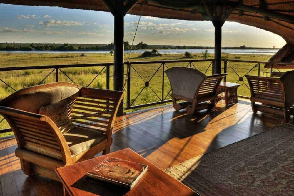 Chobe Savanna Lodge | African Safaris with Taga