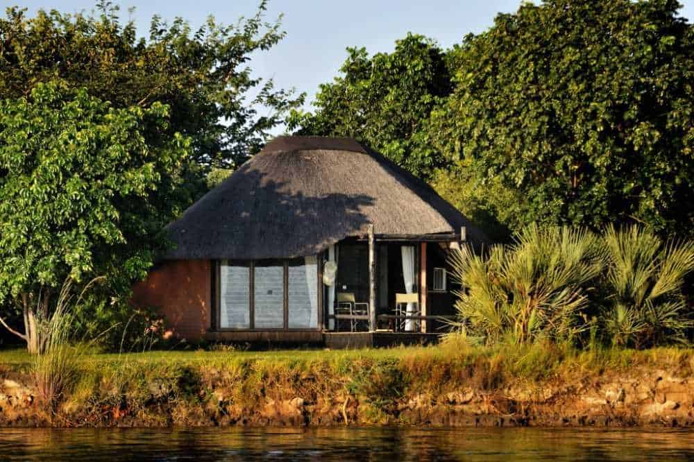 Chobe Savanna Lodge | African Safari with Taga