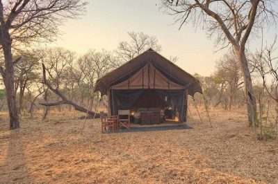 Chobe under Canvas | African Safari with Taga