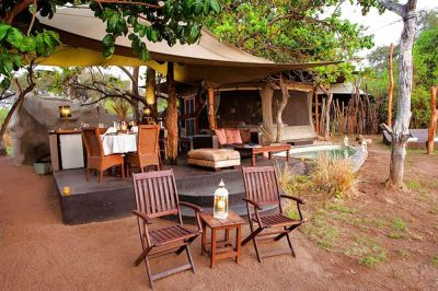 Chongwe River House | African Safari with Taga