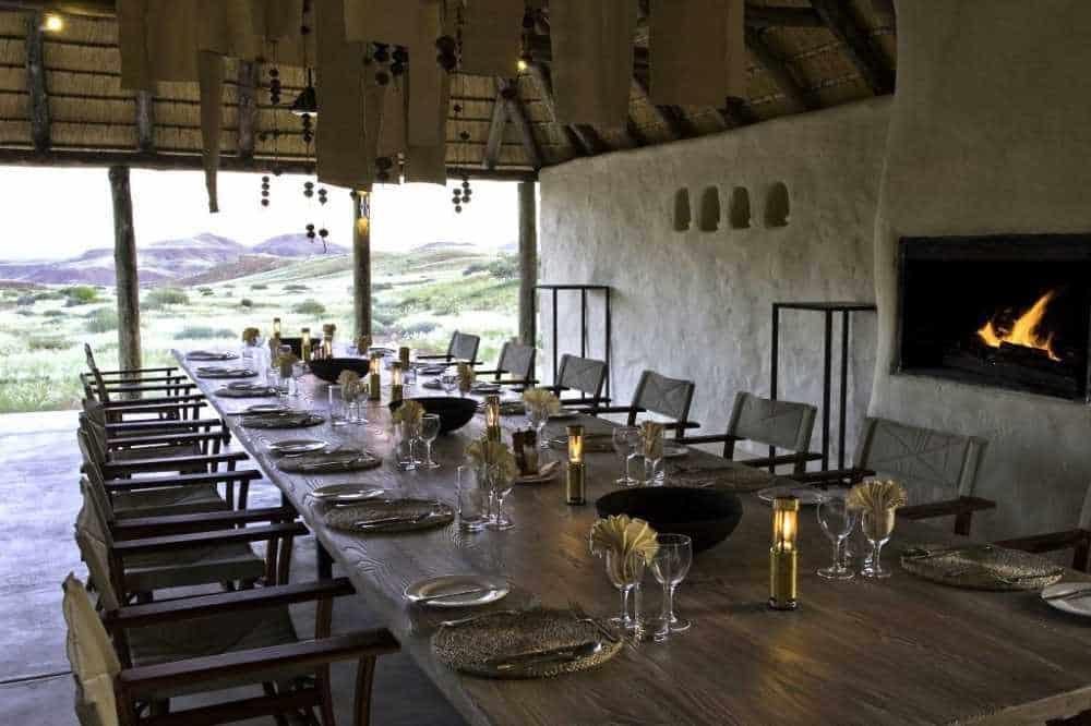 Damaraland Camp | African Safaris with Taga