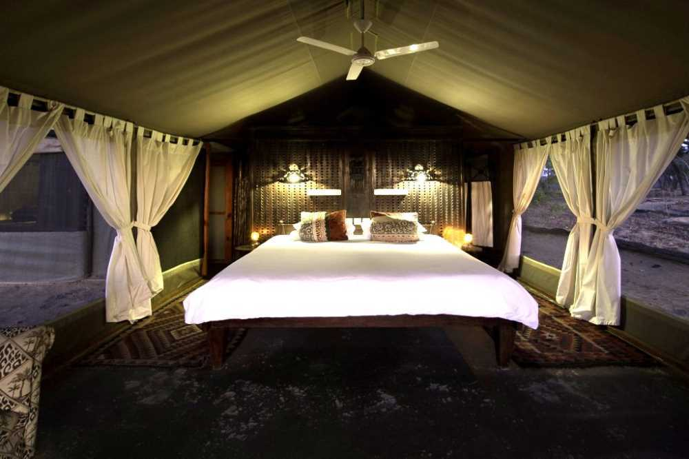 Davisons Camp | African Safaris with Taga