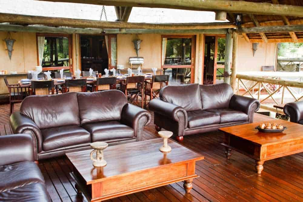 Deception Valley Lodge | Taga Safaris