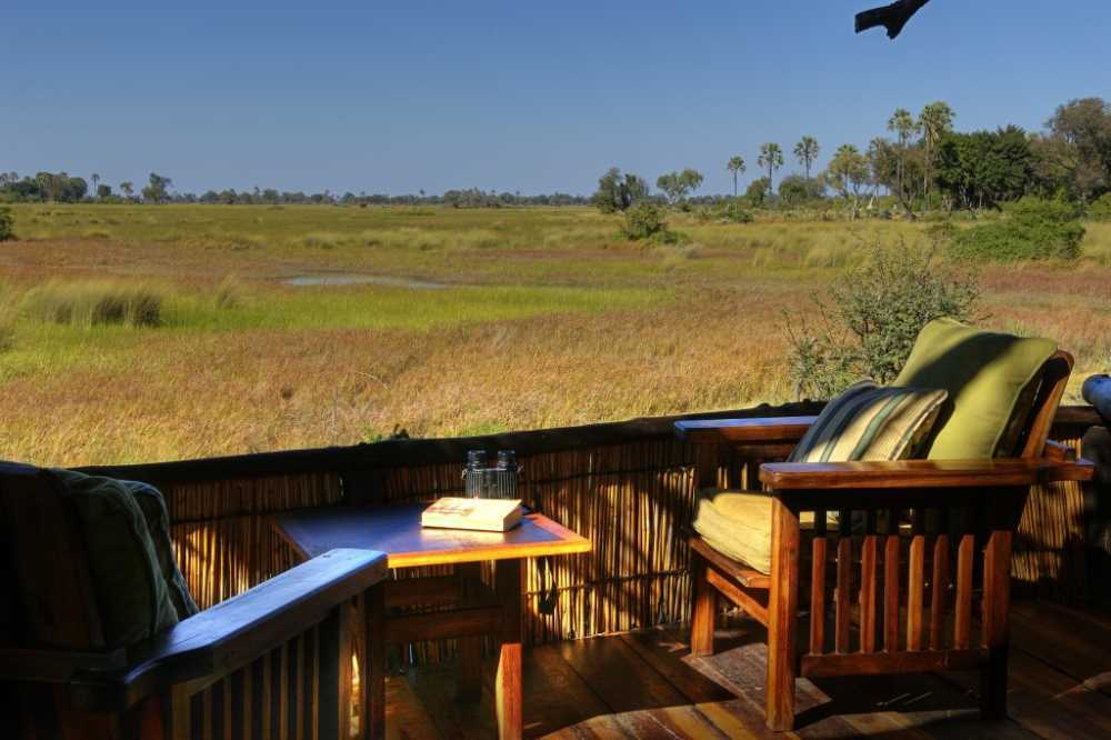 Delta Camp | African Safaris with Taga