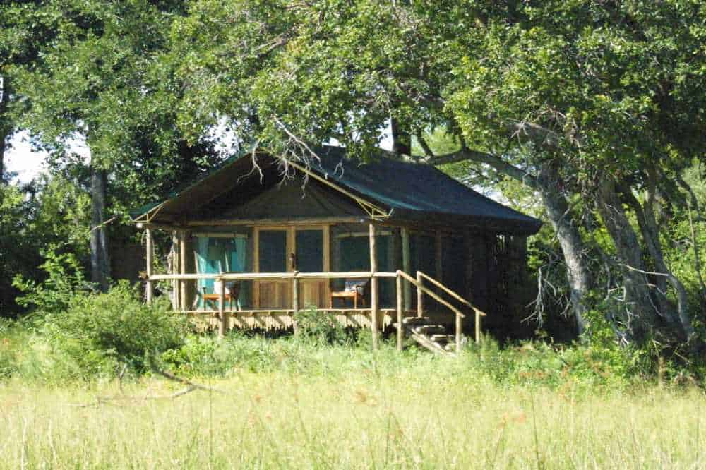 Duba Plains Camp | African Safaris with Taga