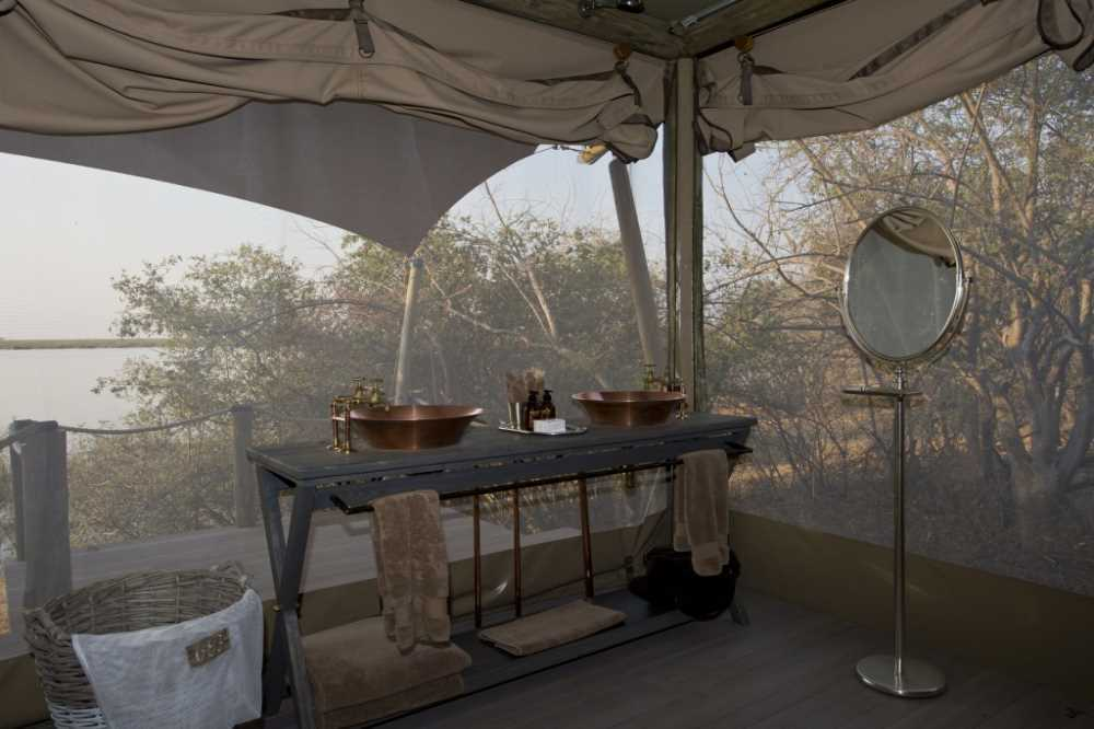 DumaTau Camp | Taga Safaris